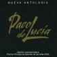 PACO DE LUCIA  /NUEVA ANTOLOGIA  (EDIC.P.ASTURIAS)