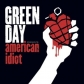 GREEN DAY  /AMERICAN IDIOT