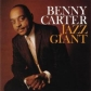 BENNY CARTER  /JAZZ GIANT