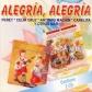 VARIOS - CD2 VILLANCICOS ALEGRIA ALEGRIA