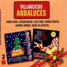 VARIOS - CD2 VILLANCICOS ANDALUCES