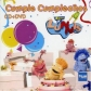 LUNNIS, LOS:CUMPLE CUMPLEAÑOS (CD+DVD)