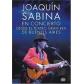 JOAQUIN SABINA:EN CONCIERTO (DVD)