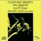 CLIFFORD BROWN:JAZZ IMMORTAL (RVG)