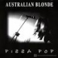 AUSTRALIAN BLONDE:PIZZA POP