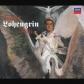 WAGNER:LOHENGRIN-DOMINGO,NORMAN/SOLTI (4CD+LIBRETO)