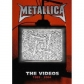 METALLICA:THE VIDEOS 1989-2004 (DVD)