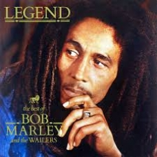 BOB MARLEY & THE WAILLERS:LEGEND + 2