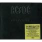 AC/DC:BACK IN BLACK -REMASTERIZADO- (IMPORTACION)