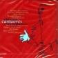 VARIOS - ANTOLOGIA CANTAORES DEL FLAMENCO (2CD)