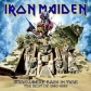 IRON MAIDEN:SOMEWHERE BACK IN TIME:BEST OF 1980 - 1989