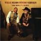 WILLIE NELSON & WYNTON MARSALIS:TWO MEN WIHT THE B