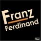 FRANZ FERDINAD:FRANZ FERDINAD -IMPORTACION-