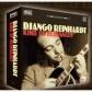 DJANGO REINHARDT:KIND OF REINHARD (10 CD) -IMPORTACION-