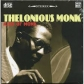 THELONIUS MONK:KIND OF MONK (10 CD) -IMPORTACION-