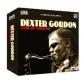 DEXTER GORDON:KIND OF GORDON (10 CD) -IMPORTACION-