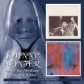 JOHNNY WINTER:NOTHING BUT THE BLUES/WHITE HOT & BLUE -IMPOR