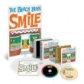 BEACH BOYS, THE:THE SMILE SESSIONS (2CD)