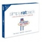 VARIOS - SIMPLY RATPACK  -2CD- (IMPORTACION)