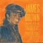 JAMES BROWN:LIVE AT THE APOLLO (LP 7 RECORD STORE DAY)