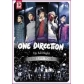 ONE DIRECTION:UP ALL NIGHT:THE LIVE..TOUR (DVD) -IMPORTACION