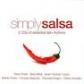 VARIOS  - SIMPLY SALSA -2CD- (IMPORTACION)