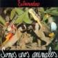 EXTREMODURO:SOMOS UNOS ANIMALES (REMASTERIZADO)