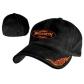 MEGADETH:=BASEBALL CAP=-LOGO BASEBALL CAP (GORRA)-IMPORTACIO