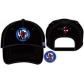 WHO, THE:=BASEBALL CAP=-TARGET & LEAP BASEBALL (GORRA)-IMPOR