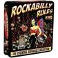 VARIOS - ROCKABILLY RULES -IMPORTACION-