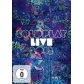 COLDPLAY:LIVE 2012 (+ CD)
