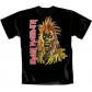 IRON MAIDEN:=T-SHIRT-FIRST ALBUM HORIZONT -M- (CAMISETA)