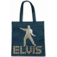 ELVIS PRESLEY:=BAG=-LOGO ECO BAG (BOLSO)