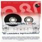 VARIOS - M-80 IMPRESCINDIBLES (4CD)