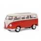 ARTICULOS REGALO:COCHE MINIATURA VW CLASSICAL BUS