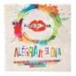 VARIOS - KISS FM ALEGRATE EL DIA
