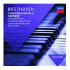BEETHOVEN:CONC.PIANO 5-KOKACEVIC/DAVIS