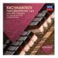 RACHMANINOW:CONC. PIANO 1&3-THIBAUDET