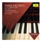 VARIOS - BISES PARA PIANO