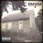 EMINEM:THE MARSHALL MATTERS LP 2 (EDIC.DELUXE)