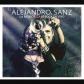 ALEJANDRO SANZ:LA MUSICA NO SE TOCA EN VIVO (CD+DVD)