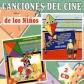 VARIOS - CD2 CANCIONES DEL CINE DE LOS NIÑOS