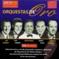 VARIOS - ORQUESTAS DE ORO (BOX SET 20 CD)