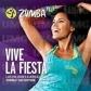 VARIOS - ZUMBA FITNESS GH EDITION (CD+DVD)
