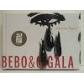 BEBO & CIGALA:LAGRIMAS NEGRAS (10 ANIVERSARIO 2CD+2DVD)