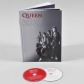 QUEEN:ABSOLUTE GREATEST (EDIC.LTDA)+ HARD COVER VERSION-IMPO