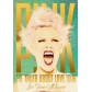 PINK:TRUTH ABOUT LOVE TOUR (DVD) -IMPORTACION-