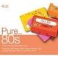 VARIOS - PURE...80S (4CD) -IMPORTACION-