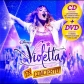 B.S.O. - VIOLETTA EN CONCIERTO (CD+DVD