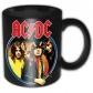 AC/DC:=MUG= DEVIL ANGUS (TAZA) -IMPORTACION-